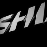 Logos NHL, SHL och KHL